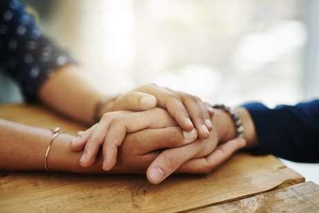 Compaixão é quando você busca a dor do outro dentro de si mesmo