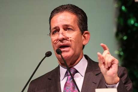 Hélio Magalhães deixou o cargo no Banco do Brasil