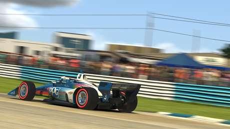 Scott McLaughlin venceu em Sebring