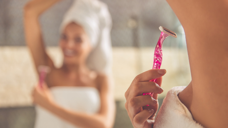 Qual melhor produto para se depilar?