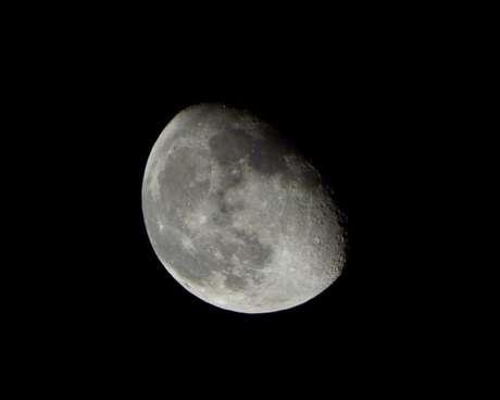 Dia 4/4 às 07h02 teremos a Lua Minguante em Capricórnio - Shutterstock