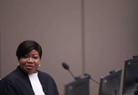 Fatou Bensouda investiga possíveis crimes de guerra e contra a humanidade no Afeganistão