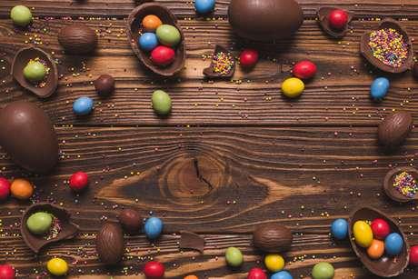 Páscoa: 7 dicas para comer chocolate e seguir firme na dieta