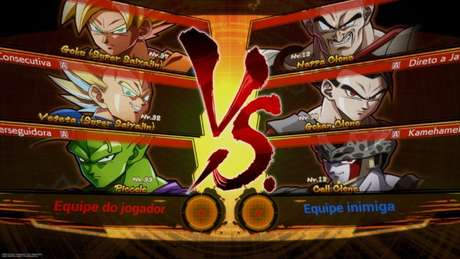 Como jogar Dragon Ball FighterZ