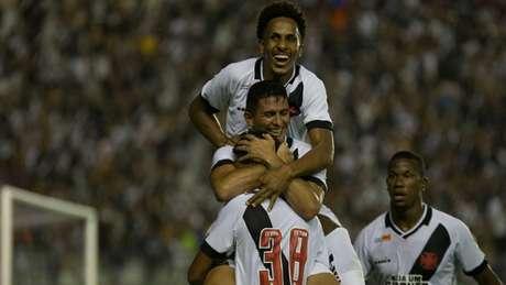 Diante do Volta Redonda, há mais de dois anos, time era diferente (Marcelo Goncalves/Photo Premium/Lancepress!)