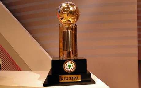 (FOTO: DIVULGAÇÃO / CONMEBOL)