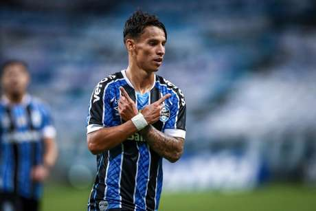 Jogador é natural da cidade de Dourados, no Mato Grosso do Sul (Divulgação/Assessoria de Imprensa)