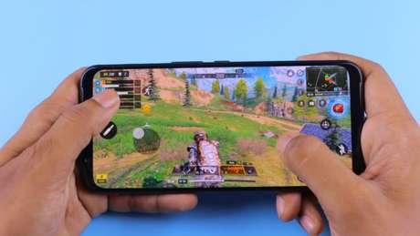 Call of Duty Mobile no celular