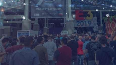 E3 confirma edição virtual e dá detalhes