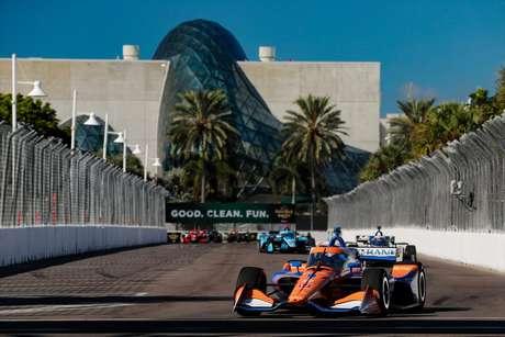 Quem vai passar a Indy no Brasil em 2021? Segue o mistério