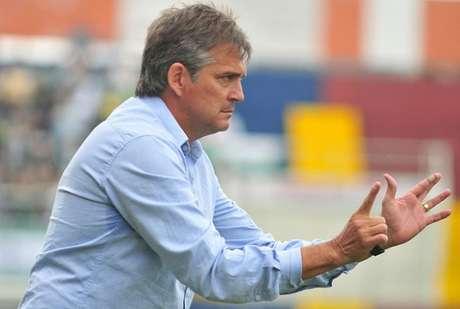 Treinador teve passagem marcante pelo clube carvoeiro (Marcelo Campos/MS+ Sports)