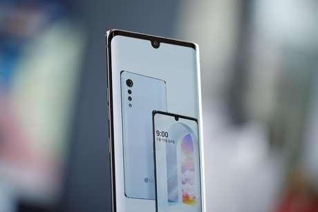 LG encerra produção de smartphones após anos de prejuízo