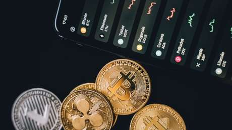 Mercado de criptomoedas já capitaliza mais de US$ 2 trilhões