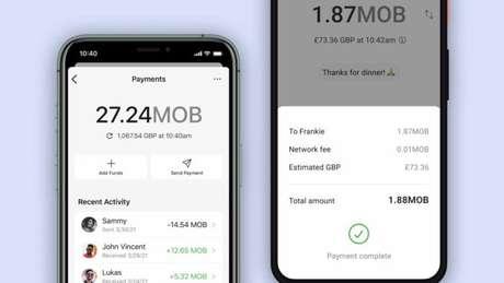 Signal Payments lança serviço de pagamentos com a criptomoeda MobileCoin