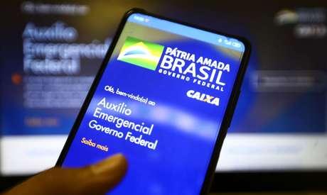 Nova rodada do auxílio emergencial começa a ser paga nesta terça-feira