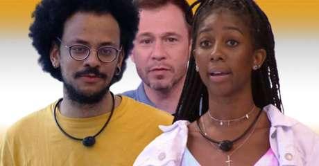 Tiago Leifert entre João e Camilla: o apresentador pode se isentar de discussão social tão importante?