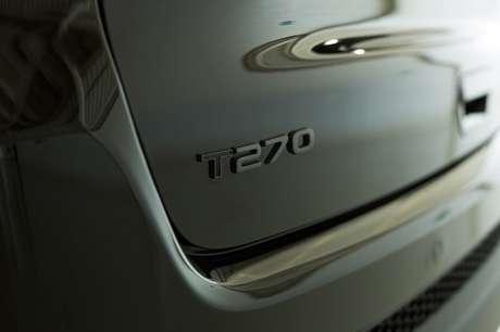 Linha Compass flex agora passa a se chamar T270 (turbo com 270 Nm de torque).