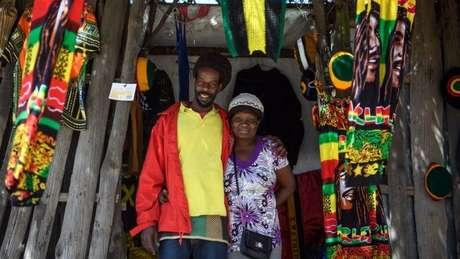 Movimento rastafári teve início na Jamaica