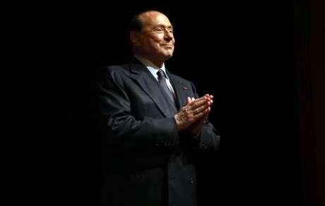 Silvio Berlusconi está com 84 anos e vem enfrentando problemas de saúde
