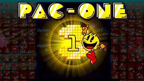 Pac-Man 99 lança ainda nesta quarta