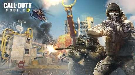 Como mudar o nome em Call of Duty: Mobile