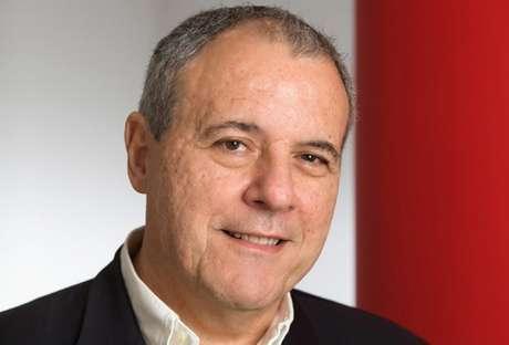 José Colagrossi chegou ao comando da comunicação e marketing do Timão no início de 2021 (Foto: Divulgação)