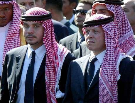 Crise na família real da Jordânia chegou ao fim, segundo o rei Abdullah II