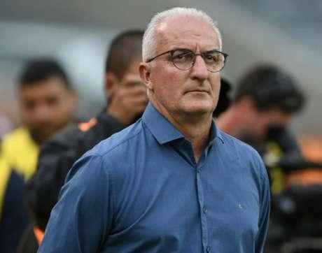 Técnico teve como último trabalho o Athletico (Divulgação/Site Oficial do Athletico)