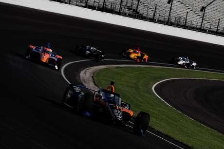 A Indy já pensa na temporada 2021