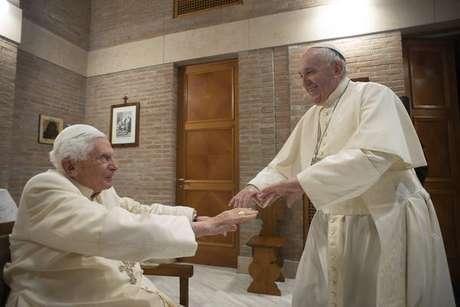 Bento XVI não acreditava que viveria tantos anos após a renúncia