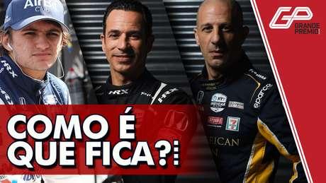 O que esperar dos brasileiros na Indy em 2021