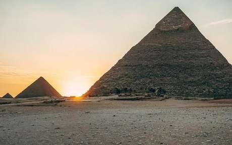 Veja quem são os deuses mais marcantes do Egito Antigo -
