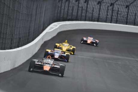 A Indy vai ter testes importantes em Indianápolis
