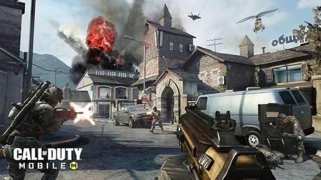 Como ganhar CP em Call of Duty: Mobile