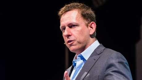 Peter Thiel, cofundador do PayPal e investidor bilionário, afirma que bitcoin pode ameaçar soberania do dólar