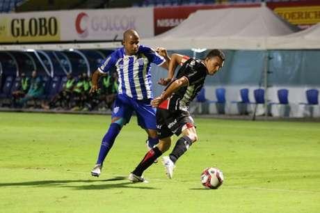 (Foto: Frederico Tadeu/Avaí FC)