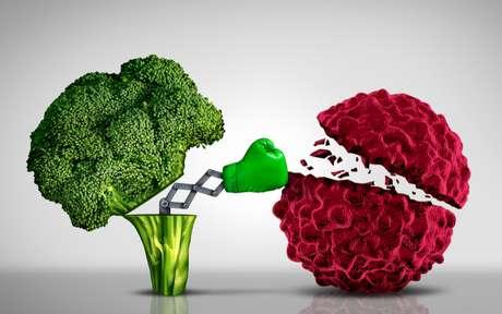 Boa alimentação previne e ajuda no combate ao câncer