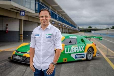 Felipe Massa vai correr a Stock Car 2021