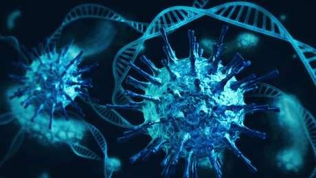 Maioria das mutações no vírus não é preocupante, mas algumas são consideradas críticas porque alteram fatores como transmissibilidade ou mortalidade do patógeno