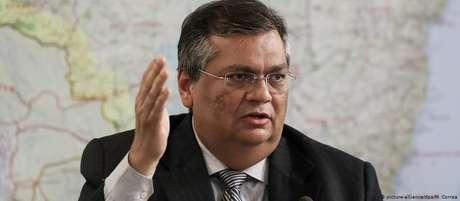 """Flávio Dino: """"Os governadores não são o governo federal. Lockdown federal depende exclusivamente do presidente"""""""
