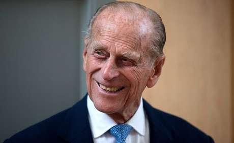 O príncipe Philip foi casado com a rainha Elizabeth 2 por mais de 70 anos