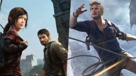 Remake de The Last of Us e nova versão de Uncharted vindo aí