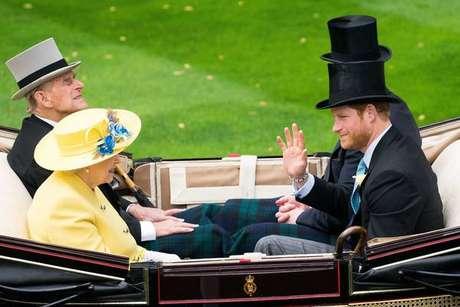 Marido da rainha Elizabeth II morreu aos 99 anos