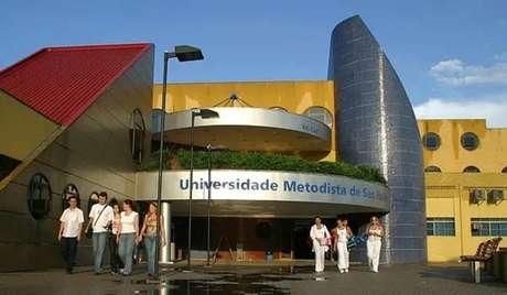 Universidade Metodista de São Paulo,entra com processo de recuperação judicial após crise econômica agravada pela pandemia.