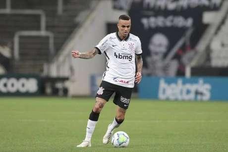 Luan ainda não conseguiu render o que era esperado no Corinthians (Foto:Rodrigo Coca/Ag. Corinthans)