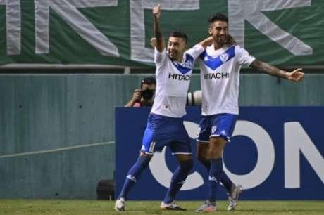 Vélez não disputa a Liberta desde 2014 (Foto: Divulgação/Conmebol)
