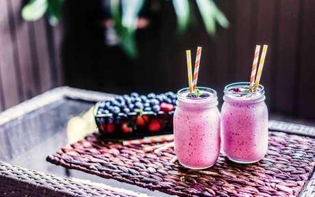 Shake hipercalórico: os cuidados e 3 receitas para fazê los