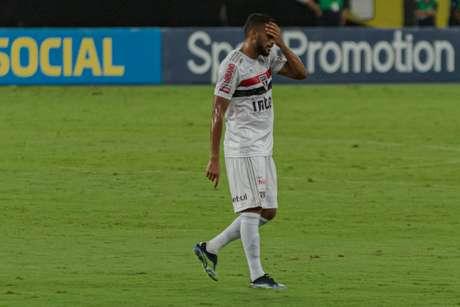 Reinaldo prestou atendimento a vítima do acidente