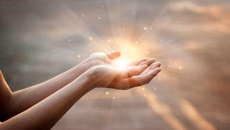 Energias e proteção espiritual