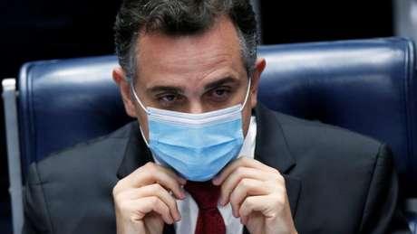Pacheco disse que vai instalar na próxima semana a CPI para apurar ações do governo federal no combate à pandemia
